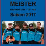 Meister U10